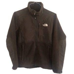 The North Face Denali Fleece Brown Polartec Jacket